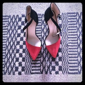 Beautiful Zara Stilettos, Size 37